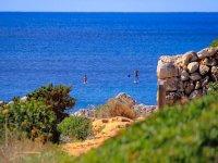 Conoce Menorca en paddle surf