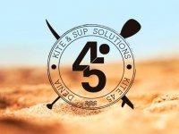 Kite45 Paddle Surf