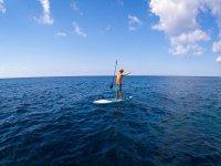 La mejor sensacion en el mar