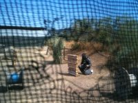 Paintball vicino a Malaga