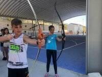 Archery tests