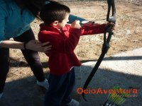 Learning to aim in Antequera