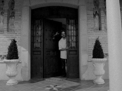 Gymkana ambientada en la novela Drácula, Madrid