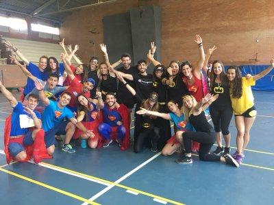 Educosport Educa Campamentos Urbanos