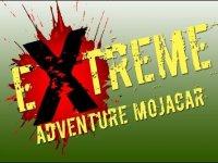 Extreme Adventure Mojacar Despedidas de Soltero