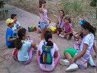 Excursions around Antequera