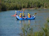 马拉加皮划艇比赛