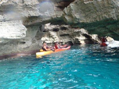 M.A.T. Multiaventura Formentera Kayaks
