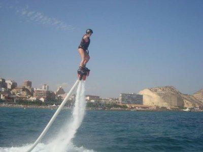 Flyboard-Alicante