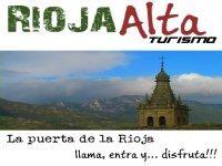Rioja Alta Turismo Paseo en Globo