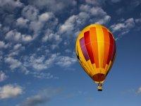 Flying in La Rioja