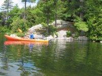 Paseo en kayak individual