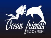 Ocean Friends Buceo y Apnea Paseos en Barco