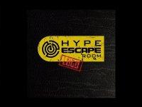 Hype Escape Room