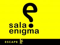 Sala Enigma Lugo Room Escape