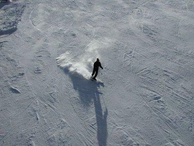 Rumbo Norte Aventura Esquí
