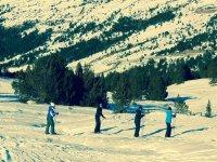 Sciare in Andorra