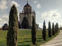 Panteon de la duquesa Sevillano