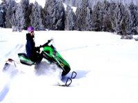 Emocionantes recorridos por la nieve