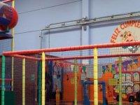 Recorrido parque infantil