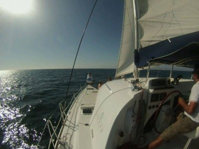 2Sail Boat Experience