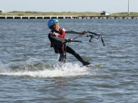 Kitesurf for children and adults
