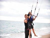 Kite and kite