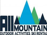 All Mountain Outdoor BTT