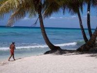 Conoce playas paradisíacas