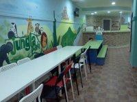 Mesas para adultos y peques