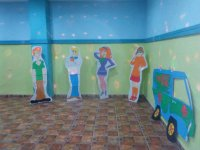Personajes de Scooby Doo