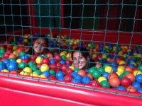 Parco di palline