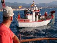 Ruta de los Pescadores
