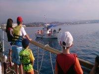 每个人的游船路线公众