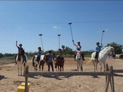 Club Equitació Llevant