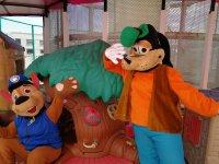 The favorite characters of children in Las Palmas