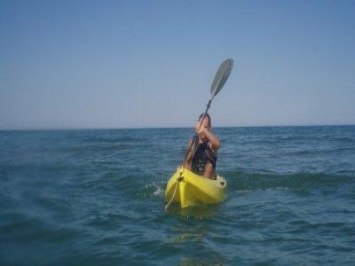 Los Bestias Playa Gandía Kayaks