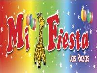 Mi Fiesta Las Rozas