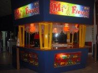 Fiestas tematicas en el parque infantil