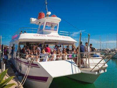 Première Boat Party