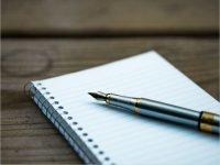 Cuaderno para analizar las pistas