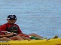 Itinerarios en kayak