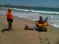 Actividades para discapacitados