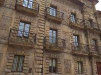 Arquitectura historica de Aviles