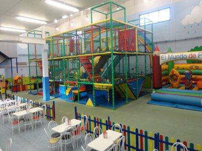 El Mundo de Pik Parque Infantil