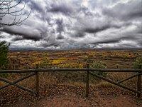 Excellent views in autumn