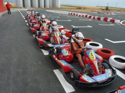 Turiaventura Karting