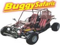 Buggy Safaris Gran Canaria
