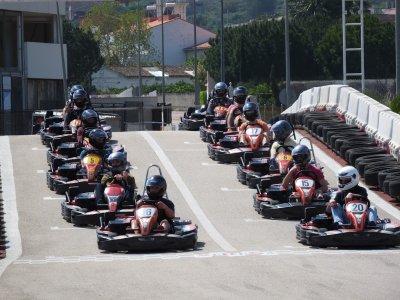 Los Bestias Playa Gandía Karting