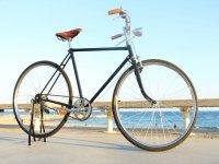 Bici clasica en Barcelona